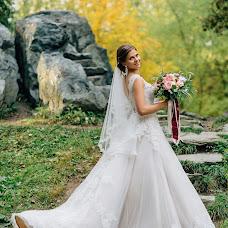 Wedding photographer Anastasiya Timofeeva (timwed). Photo of 07.10.2016