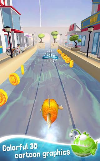 ???? Run Fish Run 2 ????|玩街機App免費|玩APPs