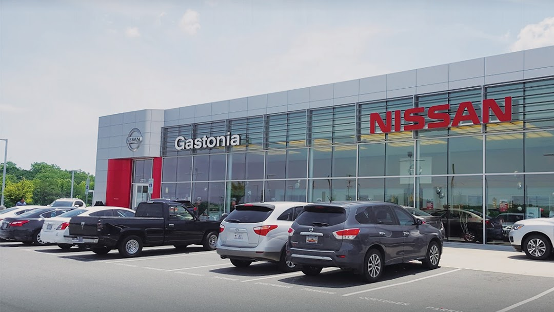 Nissan Of Gastonia >> Gastonia Nissan Nissan Dealer In Gastonia