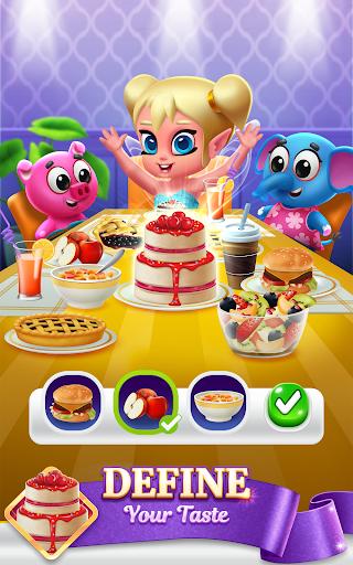 Princess Alice - Bubble Shooter Game apkdebit screenshots 4