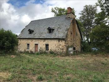 maison à Latronche (19)