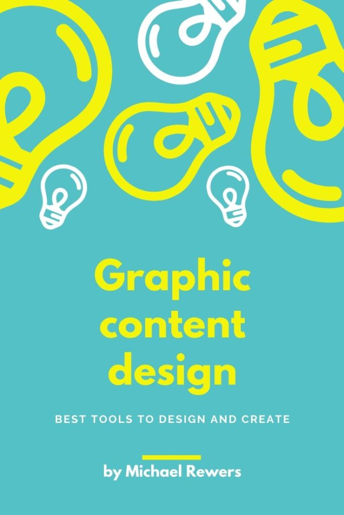 Graphic content design