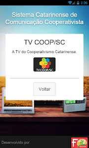 TV COOP/SC screenshot 1