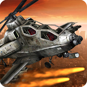 Gunship Strike Helicopter War for PC