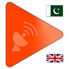 Urdu channel from UK Europe icon
