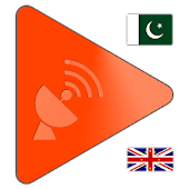 Urdu channel from UK Europe