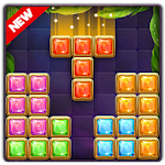 Block Puzzle Jewel King Icon