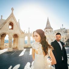 Wedding photographer Dmitriy Roman (romdim). Photo of 28.12.2016