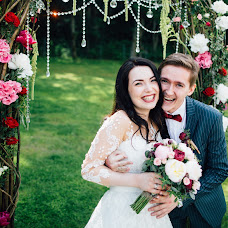 Wedding photographer Artem Tolpygo (tolpygo). Photo of 16.10.2016