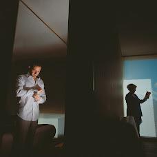 Wedding photographer Camilo Nivia (camilonivia). Photo of 14.09.2018