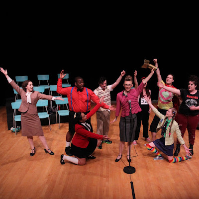 In review: 25th Annual Putnam County Spelling Bee