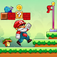 Super Pino Go : Jungle Man Adventure