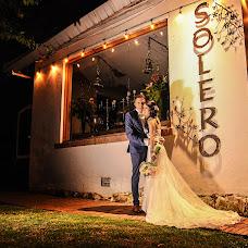 Wedding photographer Ellison Garcia (ellisongarcia). Photo of 27.09.2017