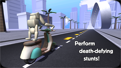 Turbo Dismount™ screenshot 3