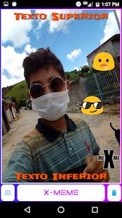 X-MEME - náhled