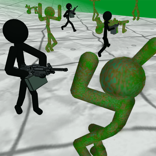 Stickman Zombie 3D file APK for Gaming PC/PS3/PS4 Smart TV