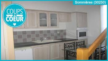 Appartement 2 pièces 31,15 m2