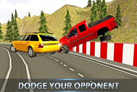Real SUV Drift Racing: Offroad Racer