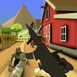 Free IGI Strike Zombie FPS Offline Shooting 2019 Icon