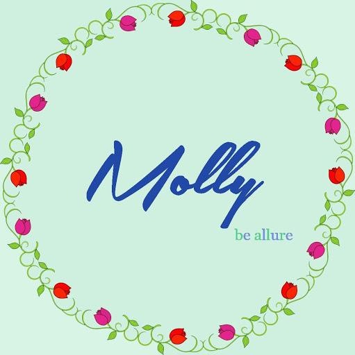 Molly. 莫莉. DIY