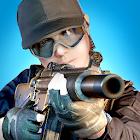 Shoot Strike Gun Fire icon