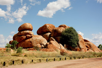 Photo: Year 2 Day 217 - The Devil's Marbles #11