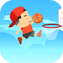 Shoot And Dunk icon