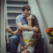 Wedding photographer Tatyana Novoselova (novoselova1990). Photo of 17.06.2014
