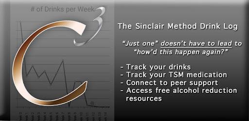 TSM Drink Log - Apps on Google Play
