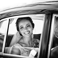 Wedding photographer Antonio manuel López silvestre (fotografiasilve). Photo of 17.10.2017