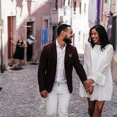 Wedding photographer Emanuele Siracusa (yourstoryinphoto). Photo of 31.12.2017