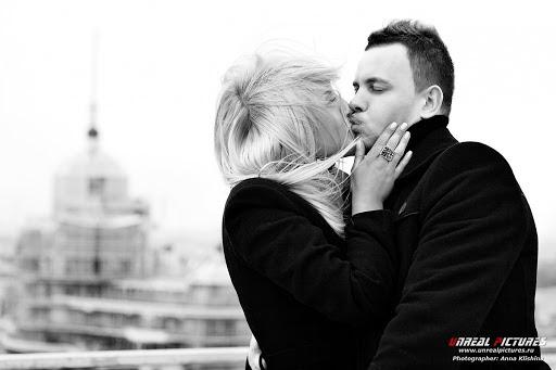 Свадебный фотограф Анна Клишина (AnnaKlishina). Фотография от 17.05.2013
