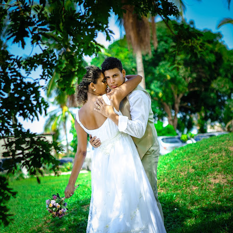 Wedding photographer Adson Santos (adsonsantos). Photo of 10.01.2018