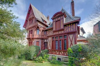 propriété à Biarritz (64)