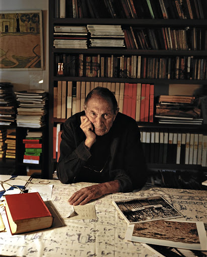 Independent: David Goldblatt, circa 2010. Goldblatt was a gentle, humble man, but did not suffer fools gladly. One of SA's leading documentary photographers by the 1970s, he would not allow either side of the struggle to use his work for propaganda. Picture: MIKHAEL SUBOTZKY