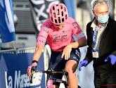 Michael Valgren loopt twee breuken op aan zijn vingers in eerste rit in Ster van Bessèges