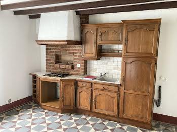 maison à Catillon-sur-Sambre (59)