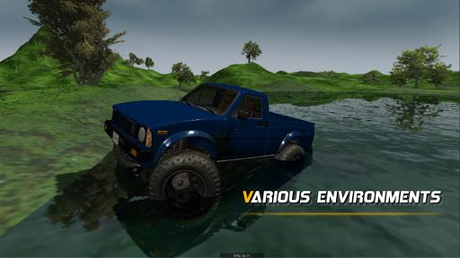 Real Offroad Simulator 1.7 Mod screenshots 3