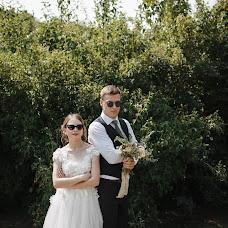 Wedding photographer Ivan Shikhovcov (Caulfield89). Photo of 18.06.2018