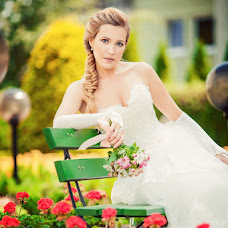 Wedding photographer Evgeniy Fischuk (Fischuk). Photo of 05.10.2013