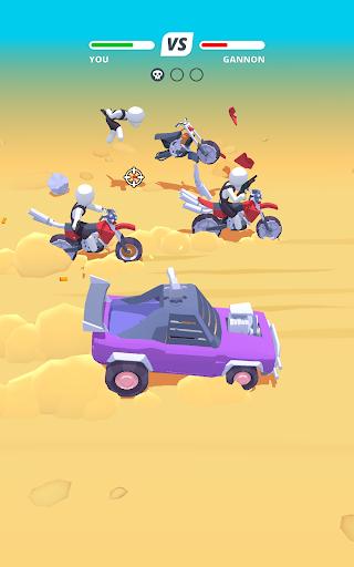 Desert Riders 1.1.5 screenshots 5