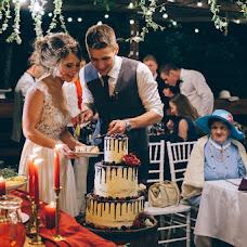 Wedding photographer Oleg Fomkin (mOrfin). Photo of 01.09.2016