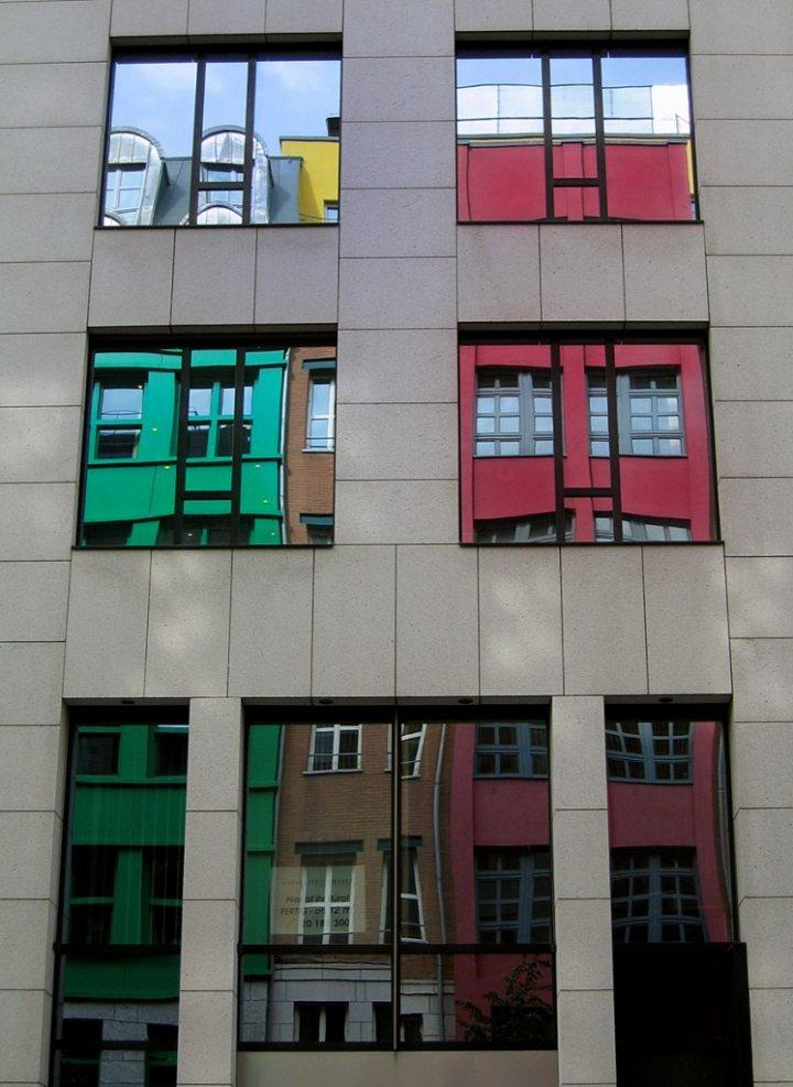 Berlin Reflections di onelorca