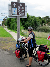Photo: Year 2 Day 143 -  Start of the Great Ocean Road, Just Outside Warrnambool #2