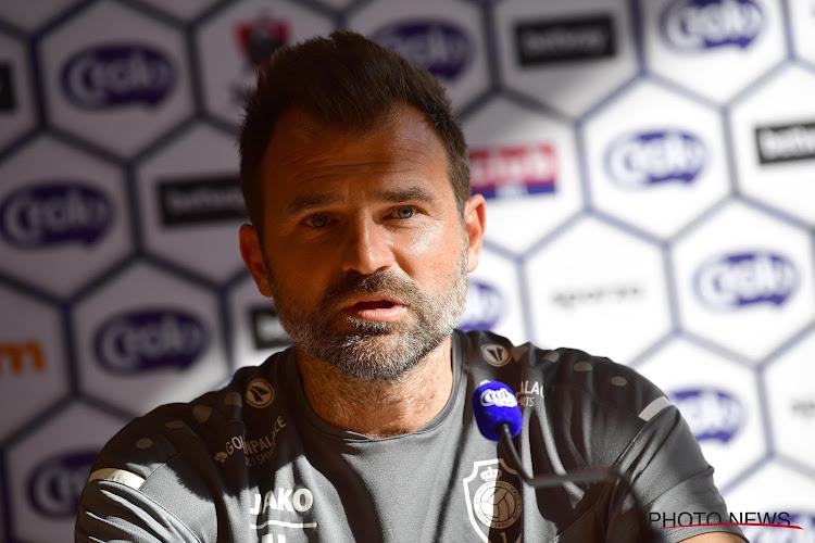 """Leko glundert na straffe Europese rentree van Antwerp: """"Dat is de manier waarop we willen spelen, ook in België"""""""