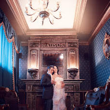 Wedding photographer Olga Aprelskaya (OAprel). Photo of 17.08.2016