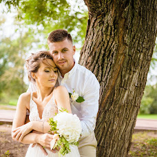 Wedding photographer Tatyana Pushkareva (TPushkareva). Photo of 31.08.2017
