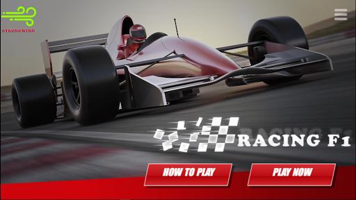 Racing Car F1: 3D Game 1.0 screenshots 1