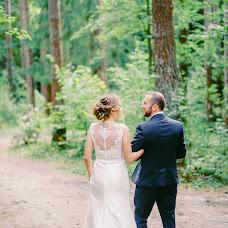 Wedding photographer Arina Fedorova (ArinaFedorova). Photo of 05.12.2018