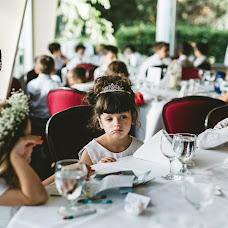 Wedding photographer Kostya Faenko (okneaf). Photo of 19.10.2016